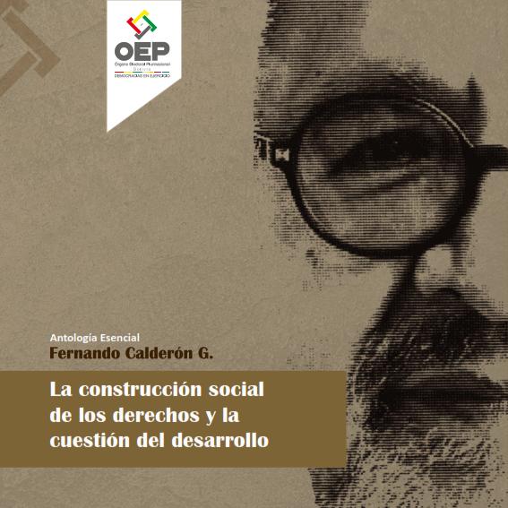 Colección Pensamiento Político y Demodiversidad